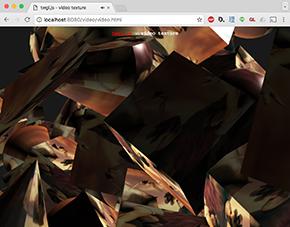 WebGL Samples